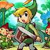 Jogue Agora: The Legend of Zelda the Minish Cap