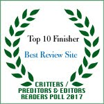 TOP 10 FINISHER BEST REVIEW SITE