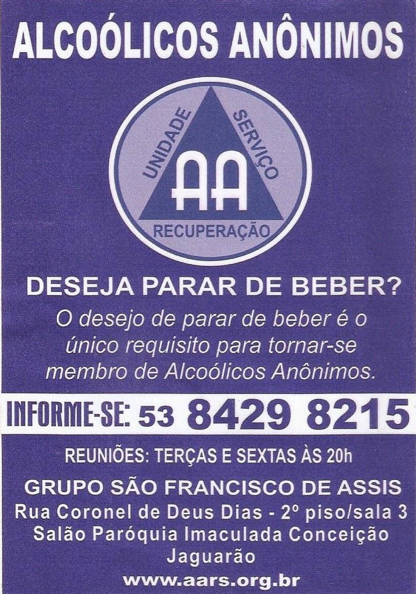 AA JAGUARÃO