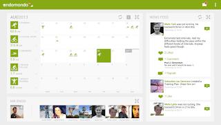 Endomondo Sports Tracker PRO Android APK Full Version Pro Free Download