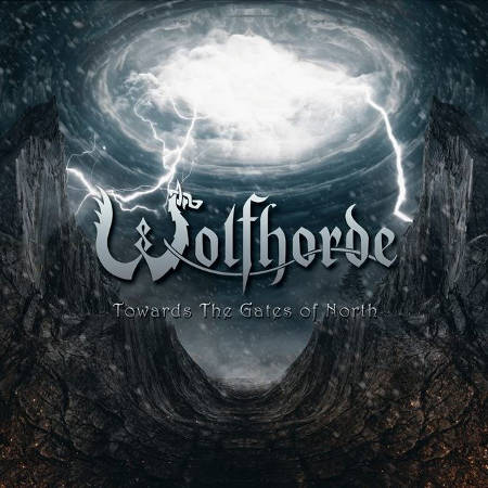 Wolfhorde Folk Black Metal Band from Finland, Wolfhorde, Folk Black Metal Band from Finland, Towards the Gate of North, Towards the Gate of North Wolfhorde