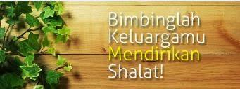 Risalah Shalat