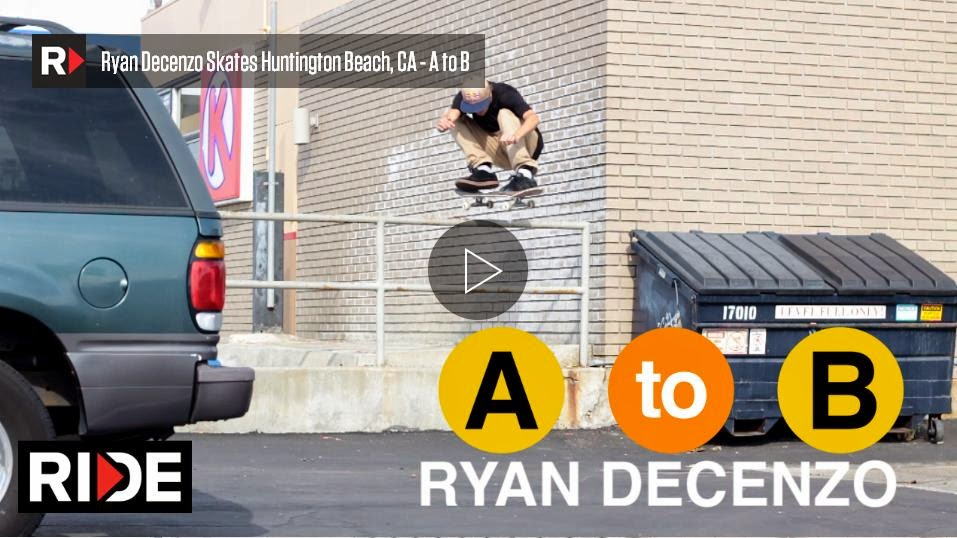 http://theridechannel.com/shows/a-to-b/2015/01/ryan-decenzo-a-to-b