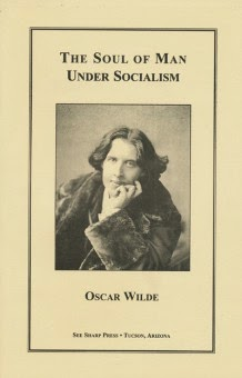 oscar wilde essay on socialism The process of writing academic papers improves the writers oscar wilde essays the soul of man under socialism is an 1891 essay by oscar wilde in which he.
