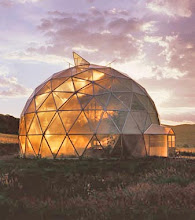 HOW TO BUILD A GEODESIC DOME