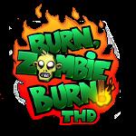 Burn Zombie Burn! THD