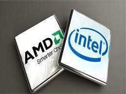 Processor AMD dan Processor Intel