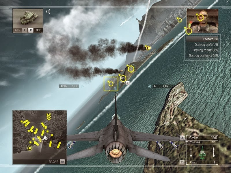 Best aircraft fighting game pc