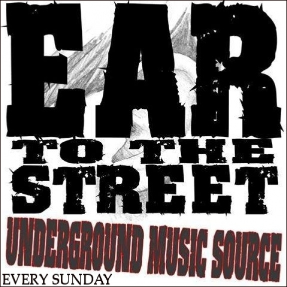 EVERY SUNDAY- THE EAR 2 THE STREET SHOW