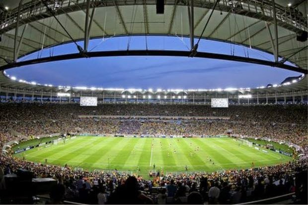 Keputusan Jerman vs Argentina Piala Dunia 2014