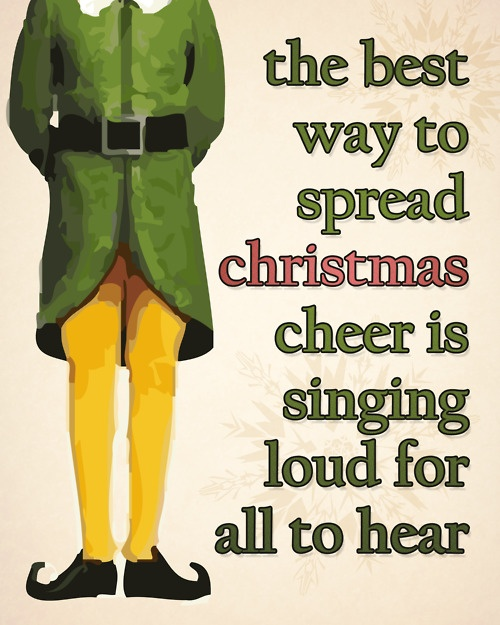 christmas movies here are a few of my favorite quotes from the movie ...