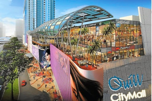 Quill City Mall Kuala Lumpur Review