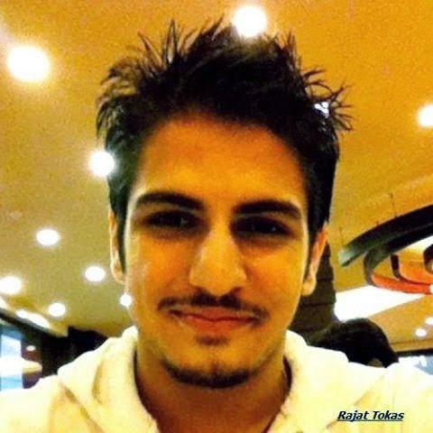 Profil & Biodata (Rajat Tokas) Pemeran Raja Jalaluddin di Serial JODHA AKBAR