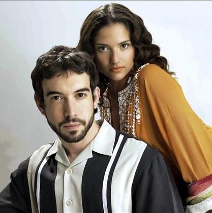 La Quinta Estación al final quedó con Natalia y Angel