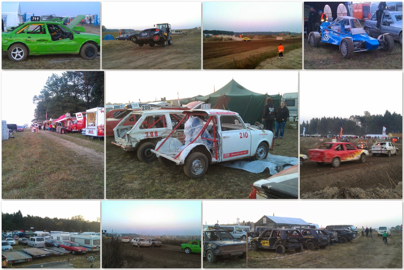 stockcar%2Bcollage