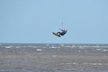 carolina wind surfing
