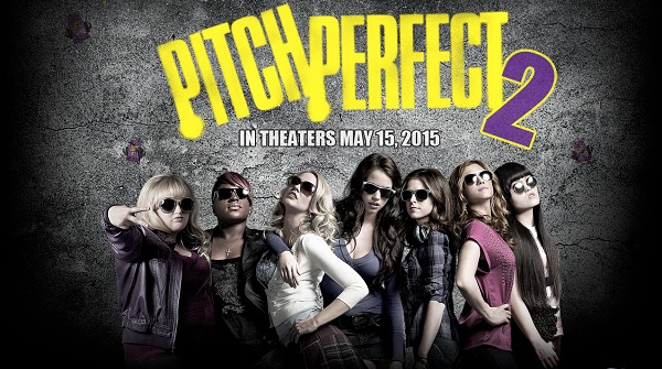 Film Pitch Perfect 2 2015