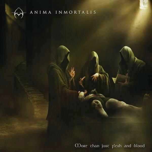 Anima Inmortalis