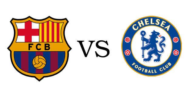 Barcelona vs Chelsea - Hasil Imbang, Gol Torres Pastikan Chelsea Ke Final