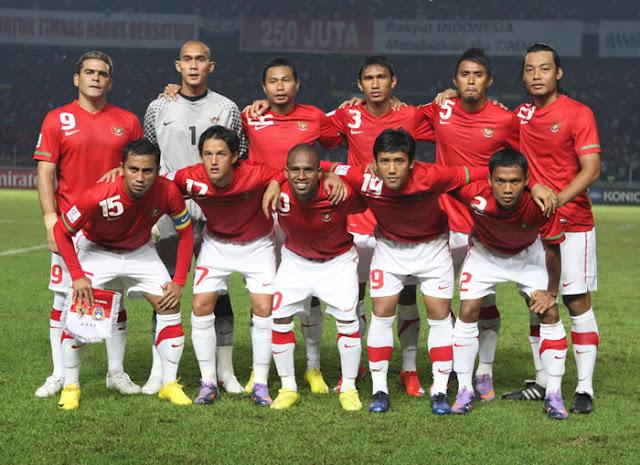 Hanya Butuh Seri Indonesia Lolos Ke Semifinal