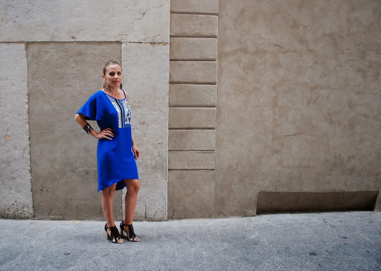 Eniwhere Fashion - Volver - Elena Valenti orecchini bracciale