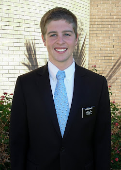 Elder Kinney's Father's Day Picture