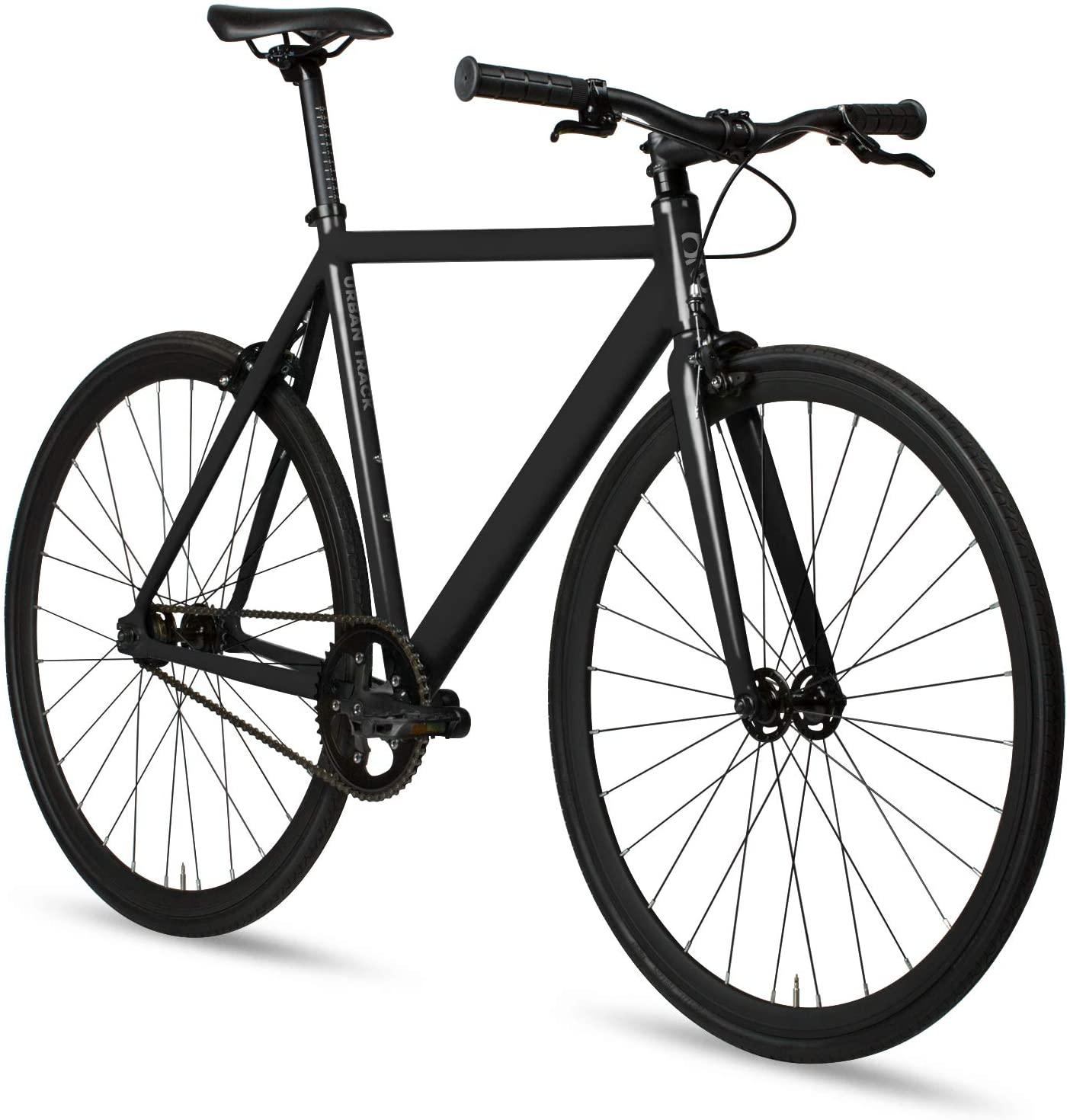 Bicicleta 6KU Urban track $950.000 (usada)