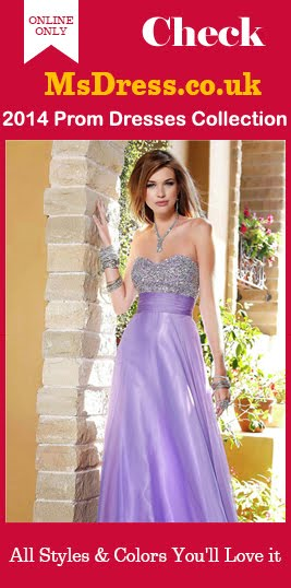 "Shop the Latest Prom Dresses Online at <a href=""http://www.msdress.co.uk/"">Msdress.co.uk</a>"
