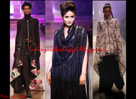 Lakme India Fashion Week: Day 5 and Finale