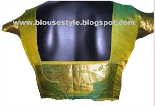 new model blouse