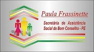 PAULA FRASSINETTE