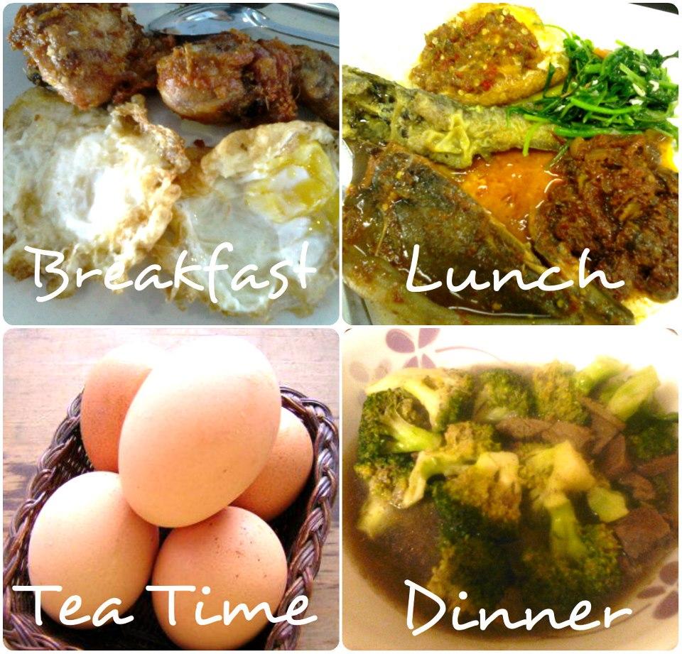 Turunkan 5,5 Kg dalam Seminggu dengan Diet Telur, Begini Caranya!