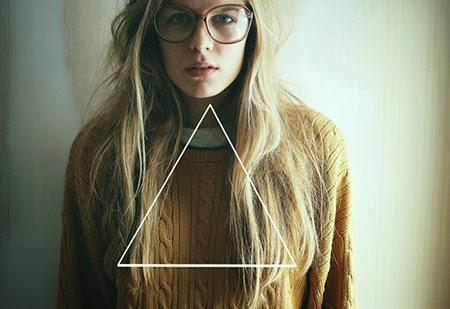 La fotografía de Angelica Ström