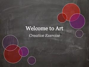 http://www.teacherspayteachers.com/Product/Icebreaker-Creative-Exercise-1343950