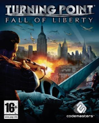 Turning Point Fall of Liberty game