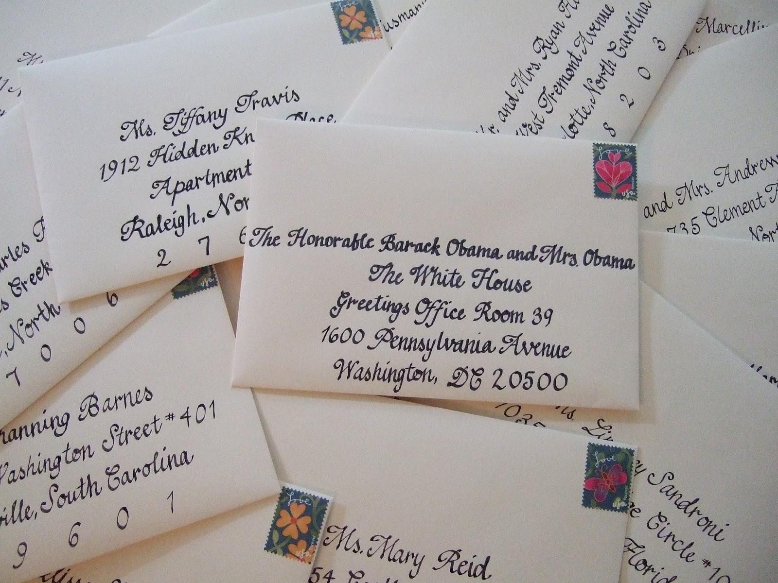 Carolina Charm: Wedding Invitations