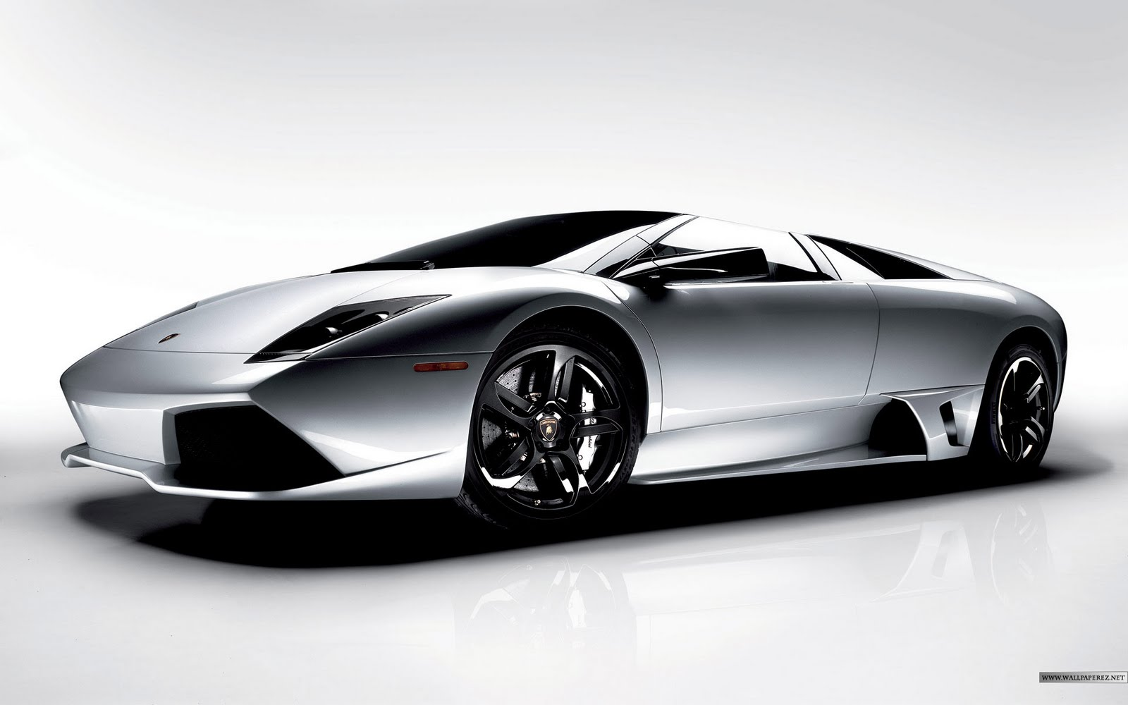 Lamborghini+murcielago+sv+