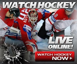 WATCH NHL & HOCKY LIVE