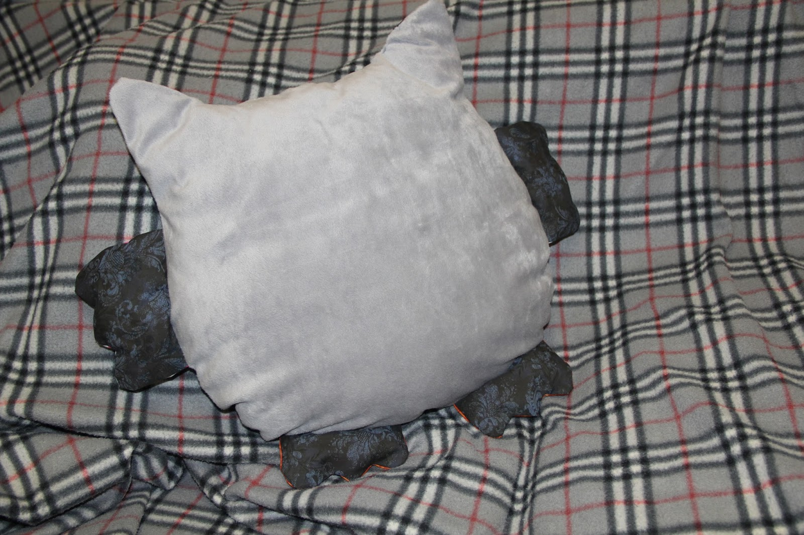 совушка, сплюшка, подушка