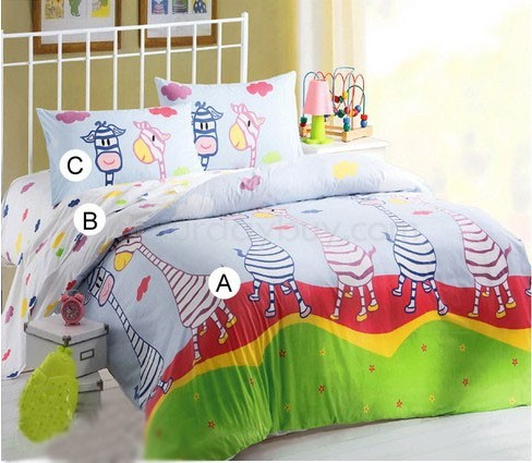 How To Choose The Best Children Bedding Sets Duvet Covers