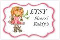 Sherri Baldy's Etsy