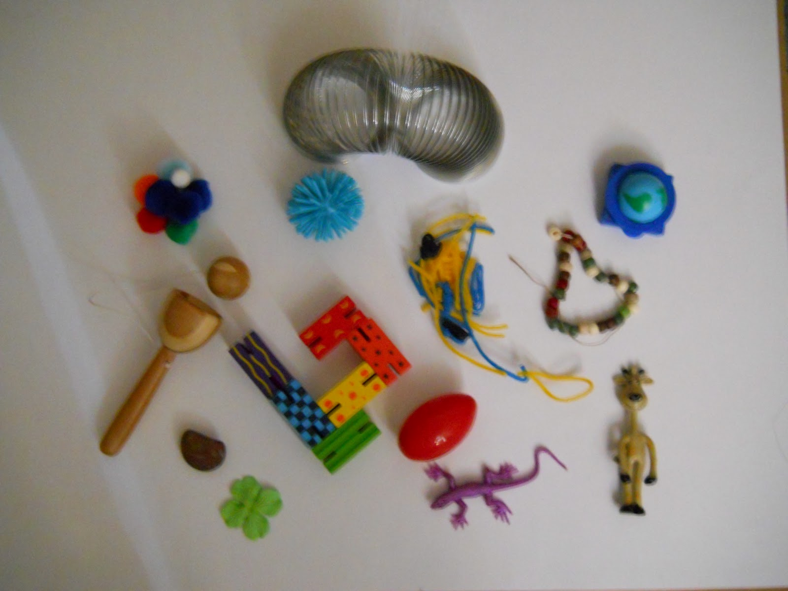Fidget Toys For Adhd : A pinch of everything teaching wiggle worms adhd methods