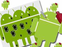 5 Ciri Android Keracunan