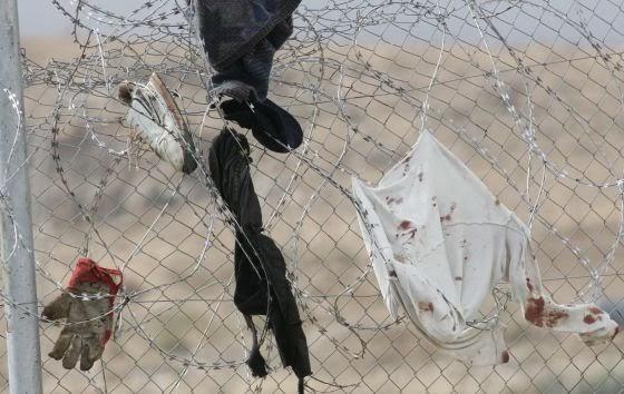 """LA NOTICIA: Ser libre o """"Morir en el intento"""". Abuelohara.com"""