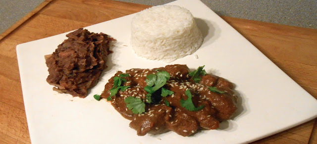 Download image Chocolate Chili Chicken PC, Android, iPhone and iPad ...