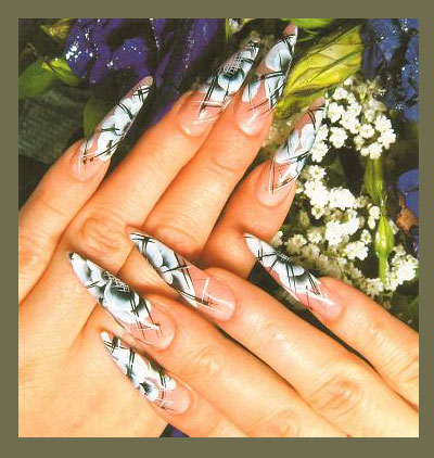 Nails Designs For Real Nails Fashion World