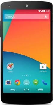 Google Nexus 5: Top 5 Android Phones 2014