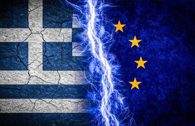 Europa atinge acordo com a Grécia após maratona de negociações