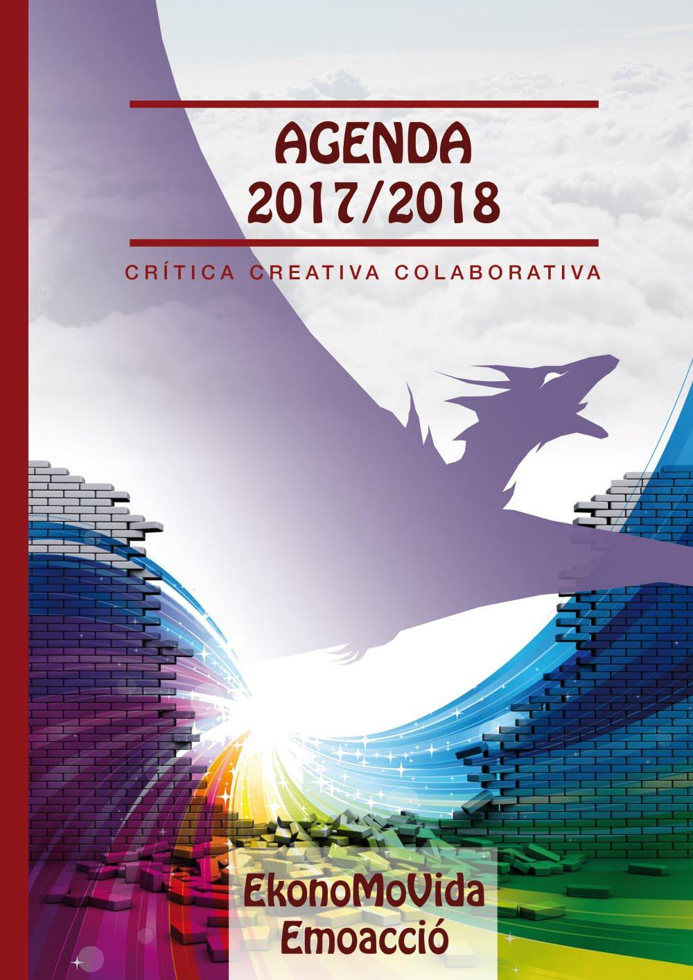 Agenda Emoacció 2017/2018