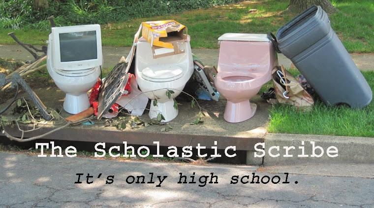 The Scholastic Scribe